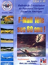 F Mail N° 49 - Octobre 2003