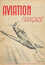 AVIATION Francaise -  Cieux Collection