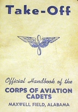 Handbook of the Corps of Aviation Cadets.