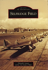 Images of Aviation Selfridge Field.